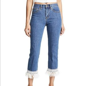 🆕✨ TORY BURCH — Connor Jeans